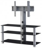 Sonorous TV-Rack, TV 42 inch  - Sonorous - PL 2330-B-SLV