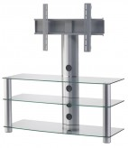 Sonorous TV-Rack, TV 42 inch  - Sonorous - PL 2330-C-SLV